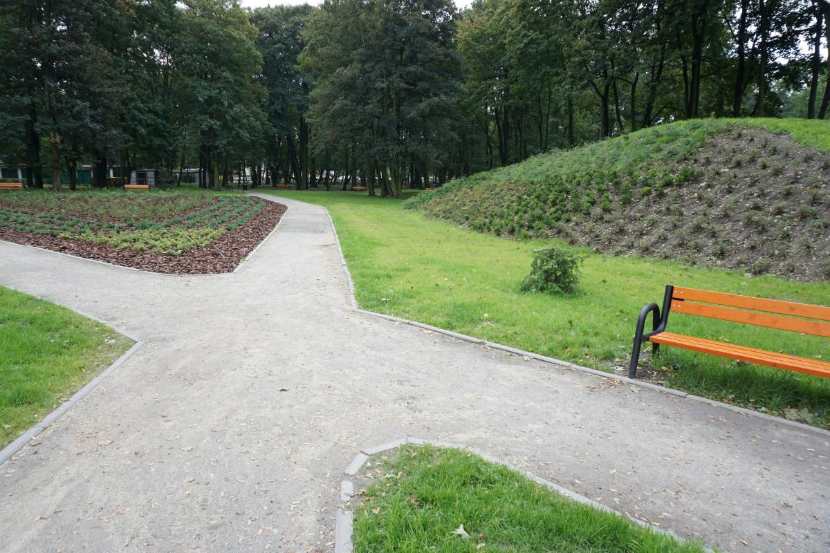 Parki Bytom